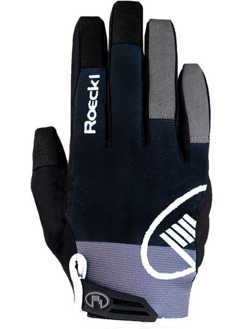 Roeckl Mafra Handschuhe Juniors schwarz